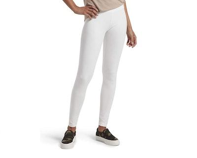 HUE Women's Cotton Ultra Legging