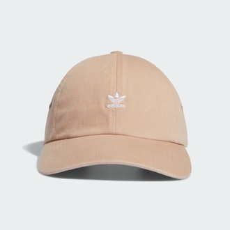 Mini Logo Relaxed Hat