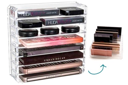FAJ Makeup Palette Organizer