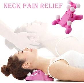 mwellewm Chiropractic Pillow