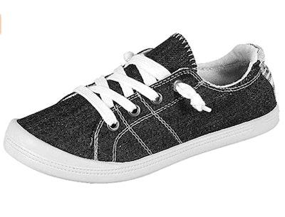 Forever Link Classic Slip-On Comfort Sneaker