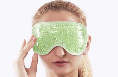 NEWGO®Cooling Eye Mask