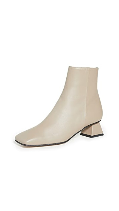 Mary Ankle Boots