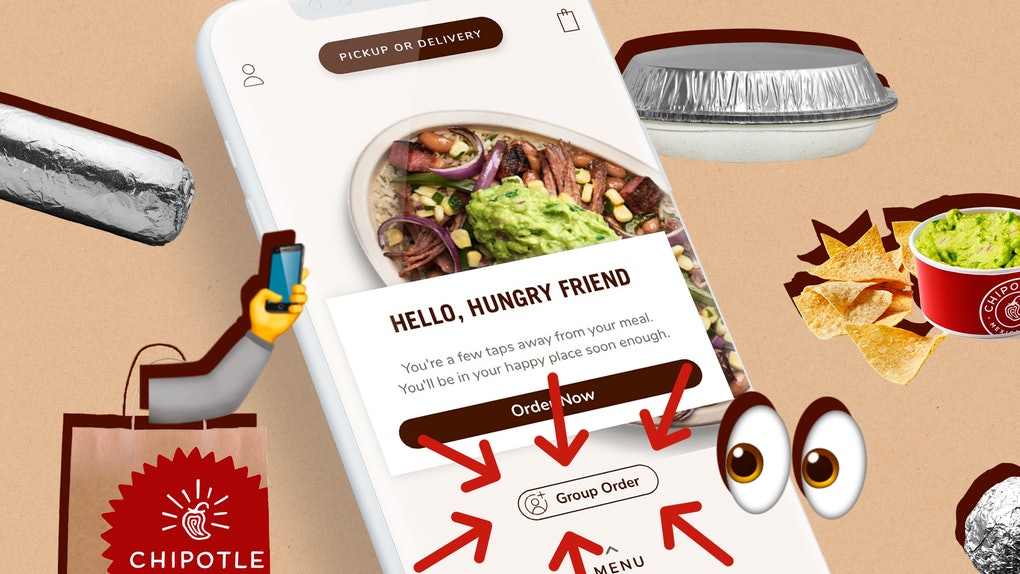 Chipotle's #ChipotleSponsorUs TikTok challenge is giving away a year's worth of free burritos.