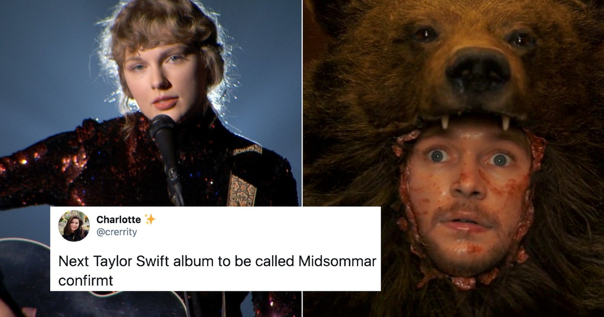 Taylor Swift 2021