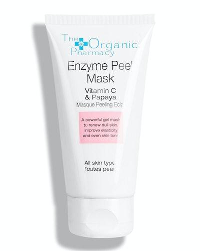 Enzyme Peel Mask with Vitamin C and Papaya