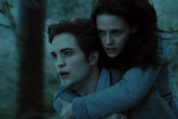 TikTok About 'Twilight's Running Scenes