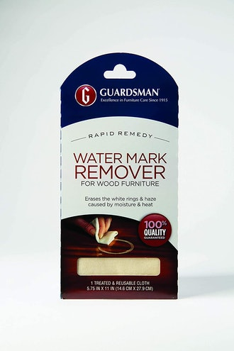Guardsman Water Mark Remover Cloth