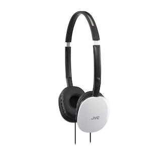 JVC On-Ear Headphones