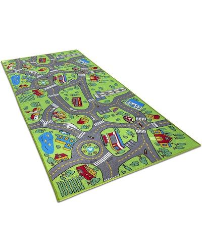 Amy & Delle Kids Carpet