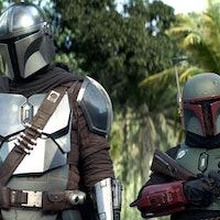'Mandalorian' Season 3 monsters could set up Star Wars' Avengers moment