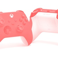 Microsoft is releasing a new red Xbox controller
