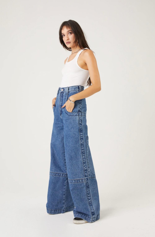 The Camilla Jeans