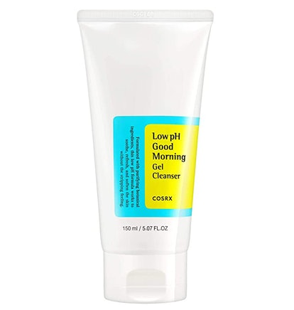 COSRX Low pH Good Morning Gel Cleanser
