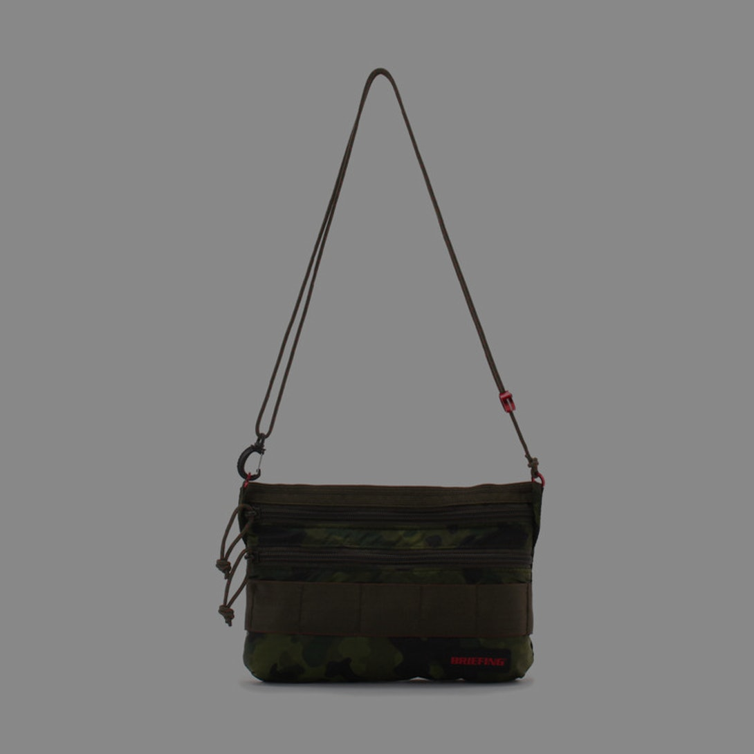 Briefing Sacoche S SL Packable bag