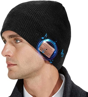 Lukasa Bluetooth Beanie