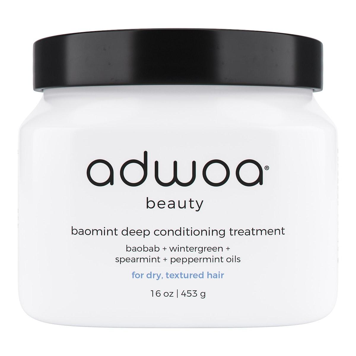 Baomint Deep Conditioning Treatment