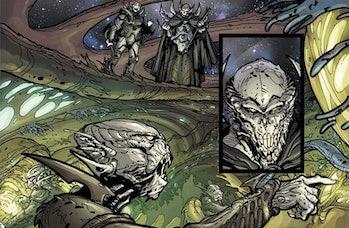 Mandalorian season 3 grysk theory