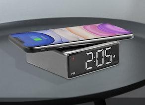 NOKLEAD Digital Alarm Clock