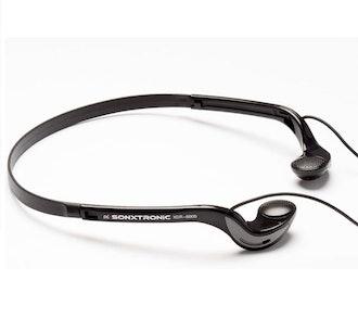 SONXTRONIC Ultralight Sport Running Headphones