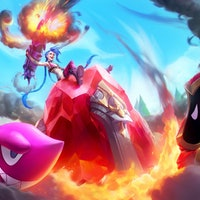 'League of Legends: Wild Rift' release date, beta start time, and Champions