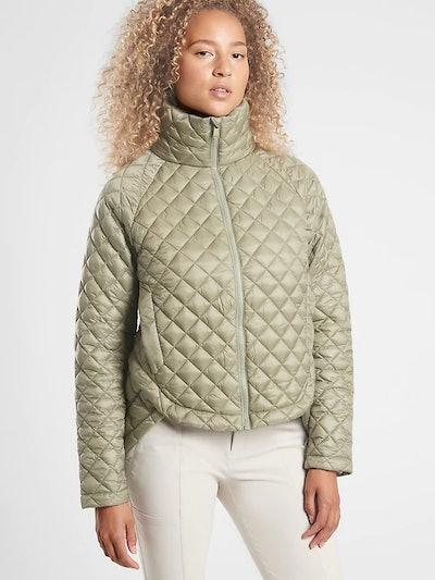 Whisper Featherless Jacket