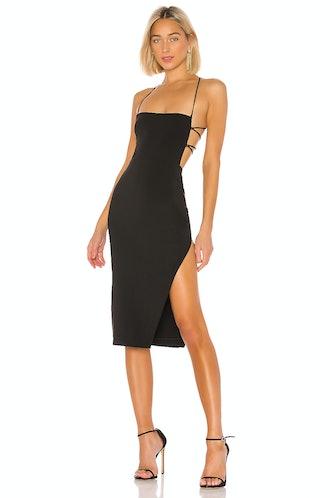 Becky Midi Dress