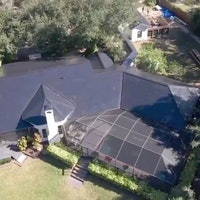 Giant Tesla Solar Roof: jaw-dropping video gets response from Elon Musk