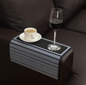 GEHE Sofa Arm Tray Table