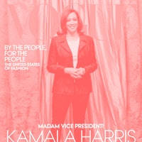 Kamala Harris is so much more than one magazine cover and her Converse shoes