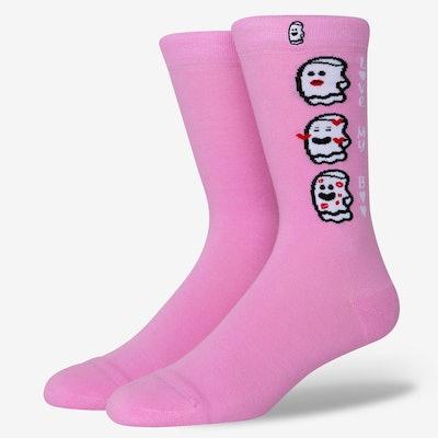 Sweet Lil Boo Socks