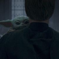 'Mandalorian' Qui-Gon Easter egg may prove Baby Yoda is doomed in Season 3