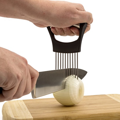 Noosa Life Produce Holder For Slicing