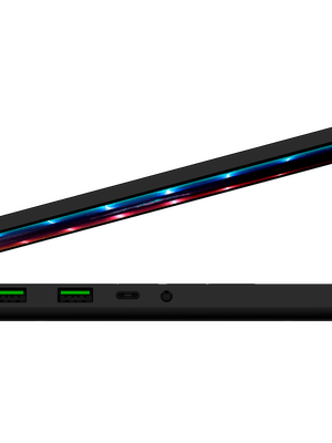 Razer Blade Pro 17 with NVIDIA GeForce RTX 3060, 3070, 3080 GPU