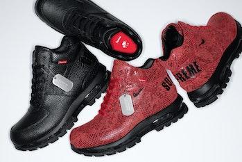 Supreme Nike Goadome