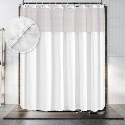 Barossa Design Hotel Style Shower Curtain