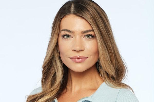 Who Is Sarah Trott On 'The Bachelor'?