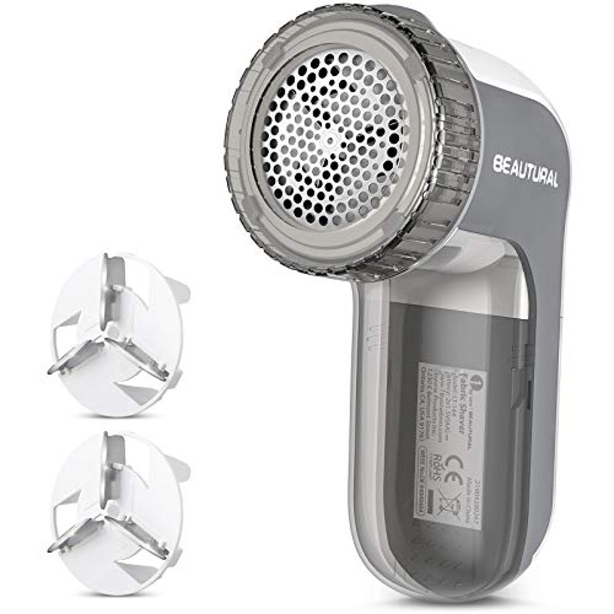 BEAUTURAL Fabric Shaver and Lint Remover
