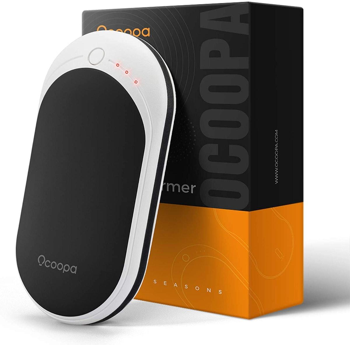 OCOOP Rechargeable Hand Warmer