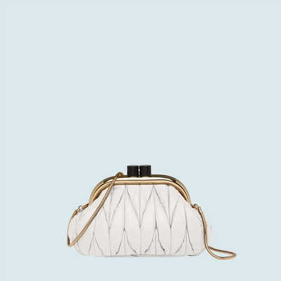 Miu Belle Clutch