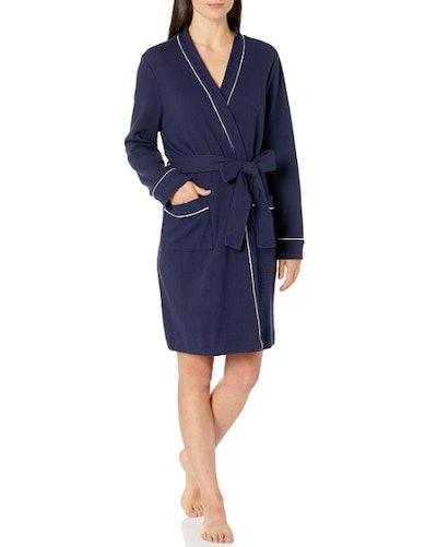 Amazon Essentials Waffle-Knit Robe