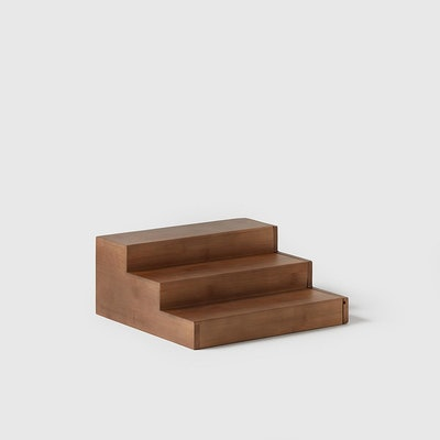 Marie Kondo 3-Tier Expanding Shelf