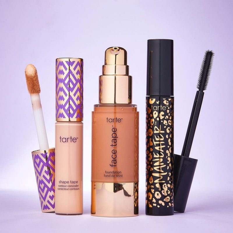 Tarte's Shape Tape Day sale of 2021 is here, and it's bringing a Custom Kit of Shape Tape products for cheap.