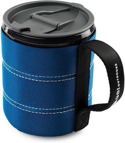 GSI Outdoors Infinity Backpacker Mug (17.5 oz.)