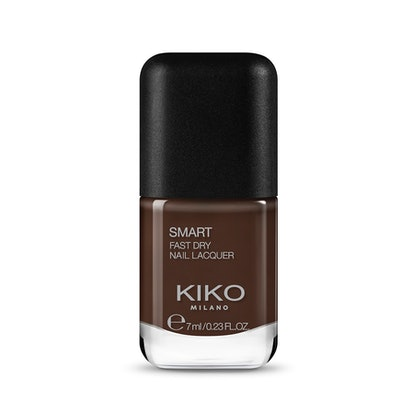 Smart Nail Lacquer in Dark Chocolate