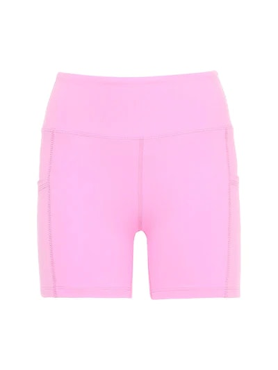 Fitted Tennis Shorts
