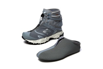 New Balance Niobium Concept 1 Grey