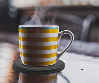 Oracer Coffee Mug Warmer