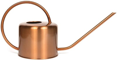 Homarden Copper Colored Watering Can, 40 oz.