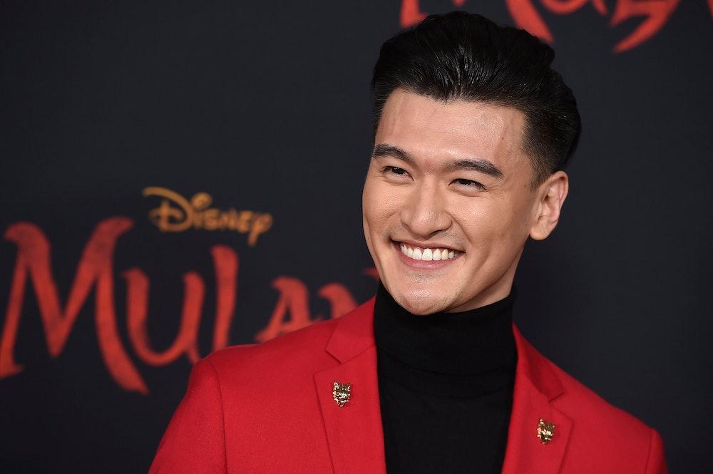 Chen Tang Mulan